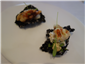 soft shell crab crisp